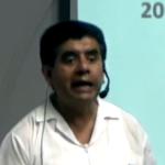 Dr Juan Alberto Vega Bazalar