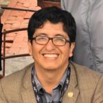 Dr Mario Reynaldo Cornejo Olivas