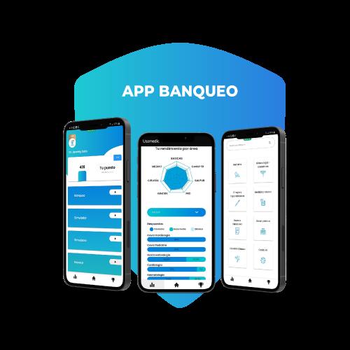 App Banqueo