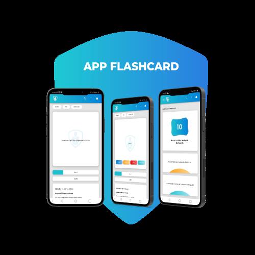 Flashcards Usamedic
