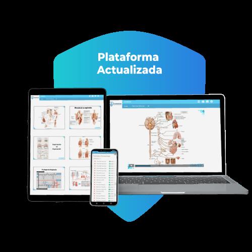 plataforma Residentado Medico